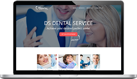 ds-dental-template