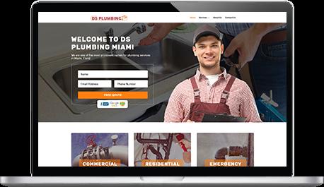 ds-plumbing-template